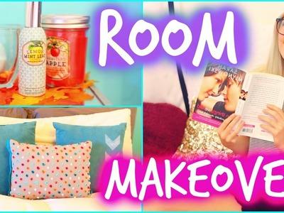 Cozy Room Makeover + DIY Fall Decor! | Aspyn Ovard