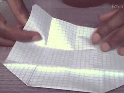 [DIY] Boîte en papier ♡