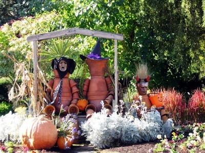 Garden Decor I Garden Decorations Diy