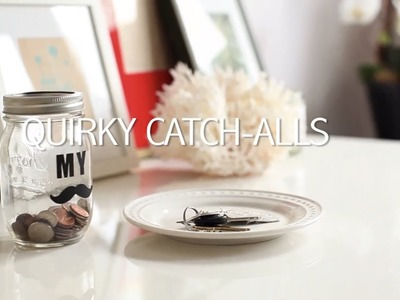 HSN | DIY Quirky Catch-Alls w.the Cricut Explore Cutting System