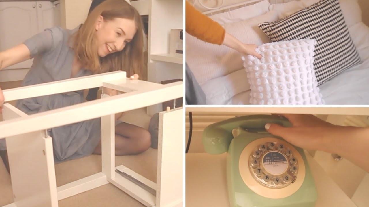 IKEA Delivery, DIY & Hauls Galore • 12.03.14