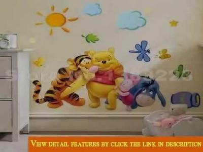 NEW!  DIY Cartoon Bear wallpaper for kids rooms adesivo de parede 3D vintage child vin