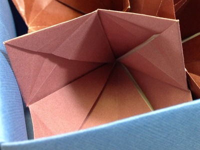 Print Your Own Origami Paper Pantone 2015 Color