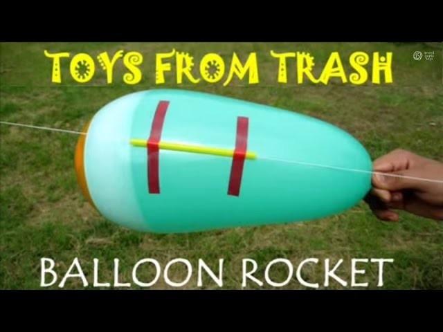 BALLOON ROCKET - MARATHI - 17MB.wmv