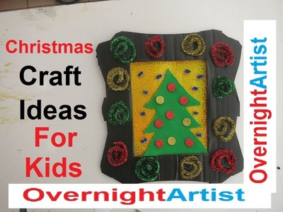 Christmas Crafts Ideas For Kids Crafts