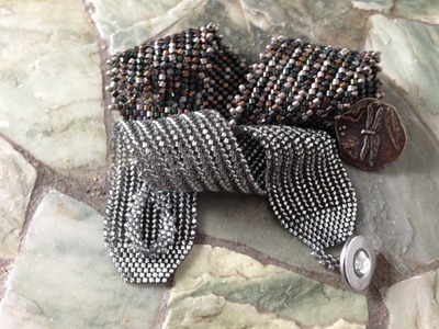 Day To Night Bracelet Part 2