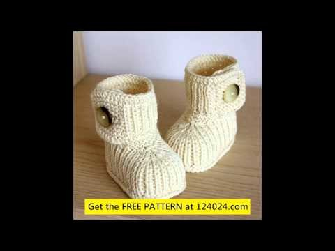 Girls knit boots finger knit boot cuffs knitting pattern for boot cuffs