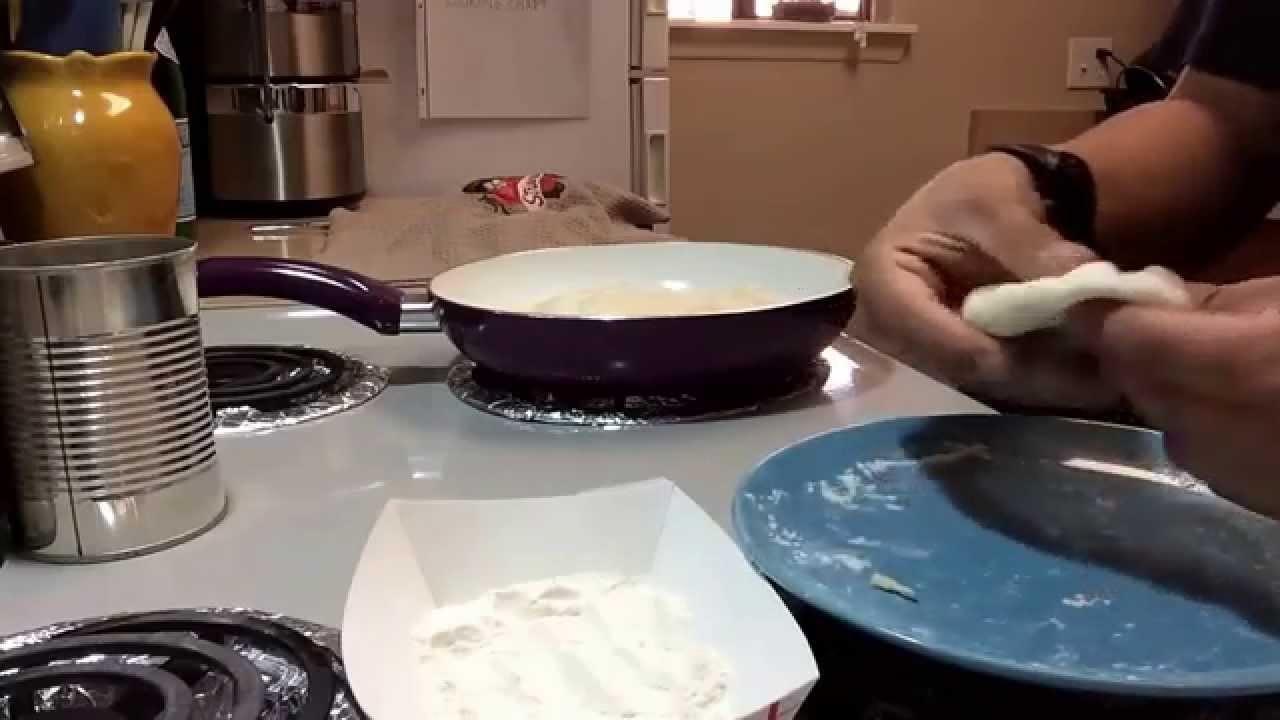 How to make Navajo Frybread (Easy Recipe)