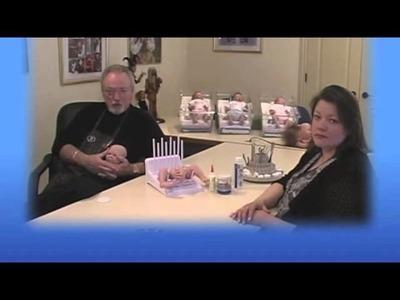 Making Reborn Baby Dolls with Denise Pratt, Part 1: Introduction