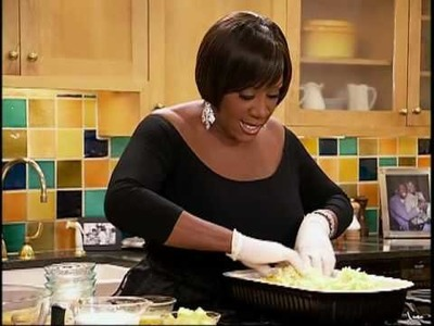 Patti LaBelle: Mac and Cheese from In the Kitchen with Miss Patti