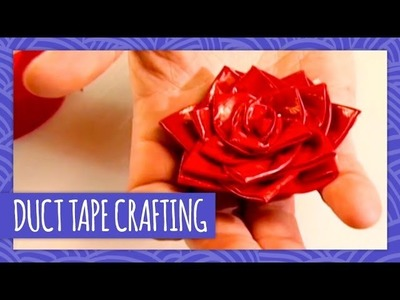 The Original Duct Tape Crafters - HGTV Handmade