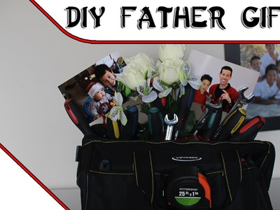 10 Easy DIY FATHER'S DAY GIFTS Dad Will Love 2015   Sensei Ryan