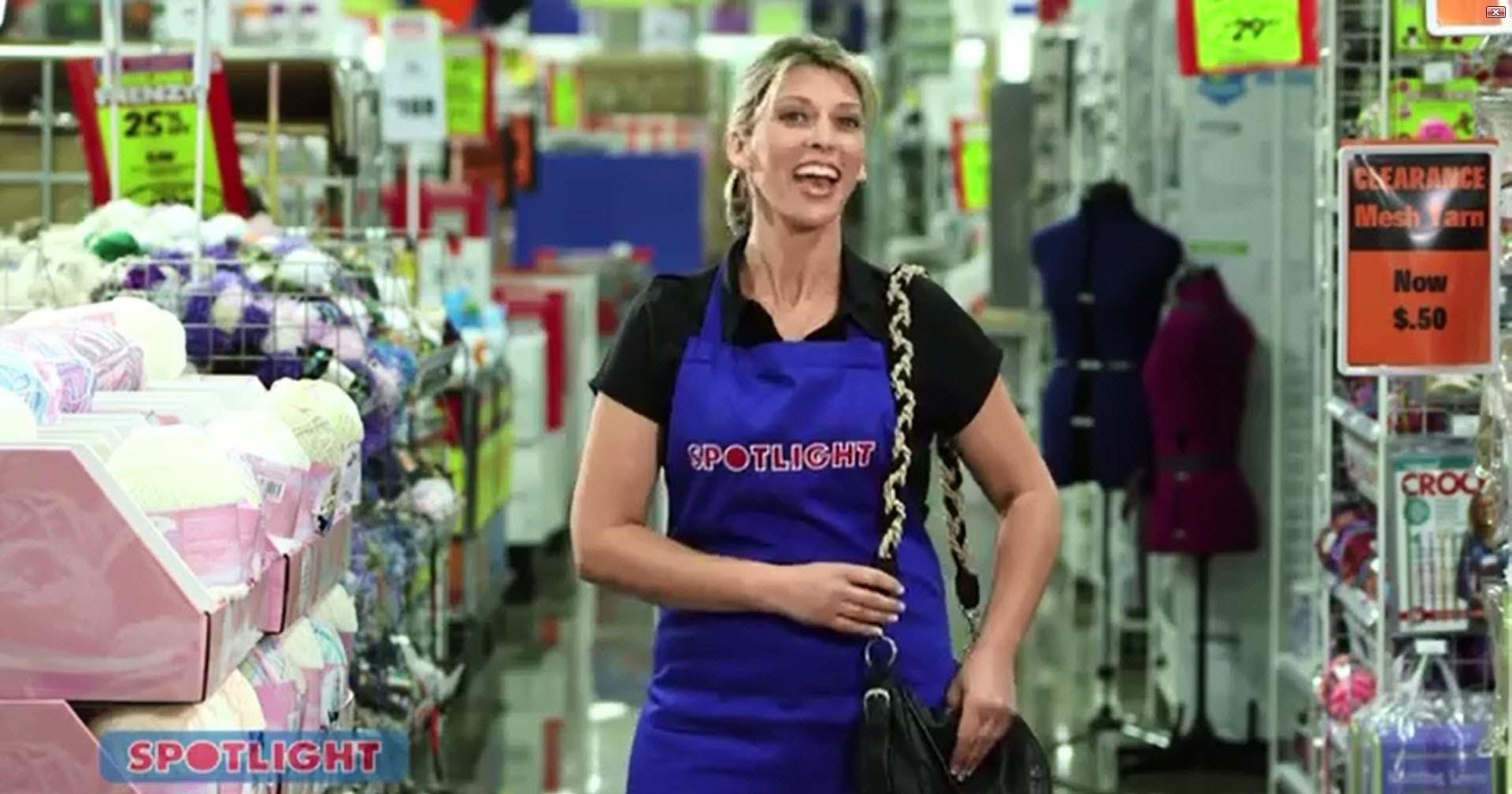 Spotlight DIY - Video Cord Accessories (Bag Strap)