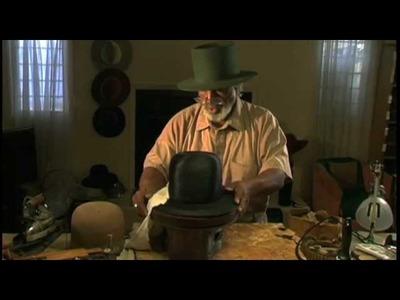 Alexander Conley III - Hat Maker Extraordinaire