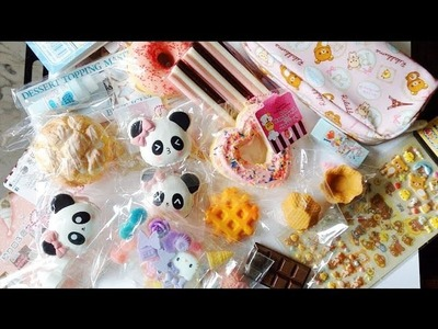 Christmas Stocking From PaperPastels : (Squishies , Diy Decoden pieces & etc)