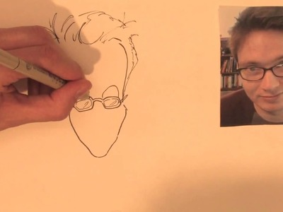 Drawing & Illustration Lessons : How to Draw Caricatures