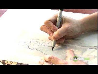 How to Draw a Fashion Figure