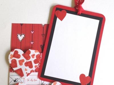 Make a Pocket Full of Love Card - DIY Crafts - Guidecentral