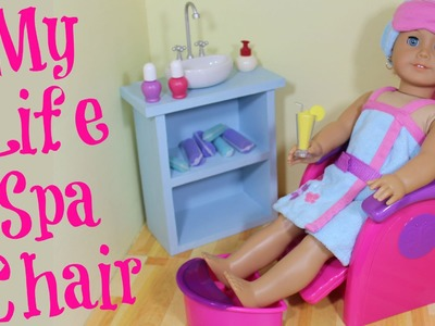 My Life Spa Chair Review