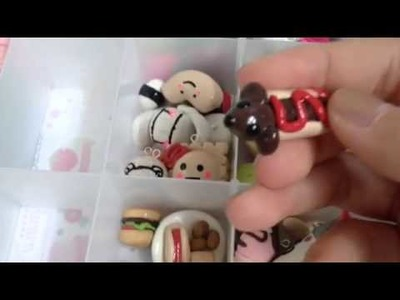 My Polymer Clay Creations Collection