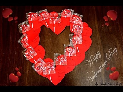 Valentine's day gift ideas for kids   Treats I DIY Easy & Quick   Last minute  