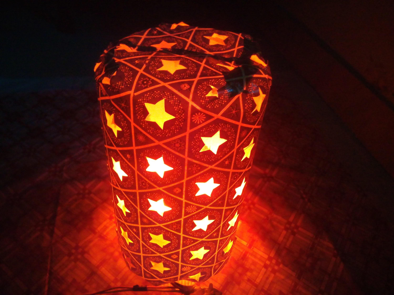 Christmas Crafts : Bottle Lights (DIY Crafts)