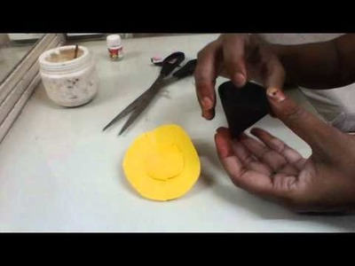 How to make paper cup-saucer,handmade tea cup-saucer,make your own tea cup and saucer