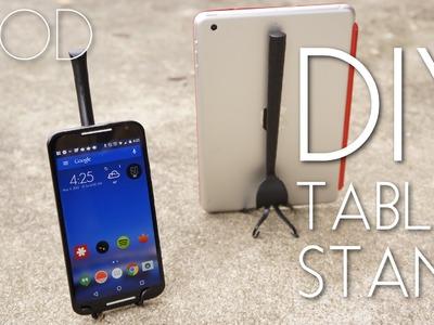 Mini MOD Monday: DIY Tablet Stand
