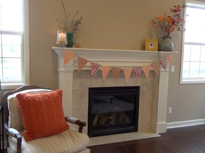 Simple and Affordable Fall Decor Ideas & GIVEAWAY!!!