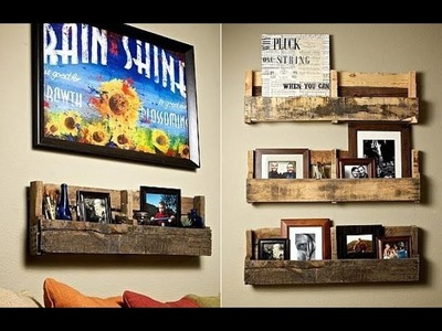 The best compilation of furniture made from pallets, March 2014 part 2