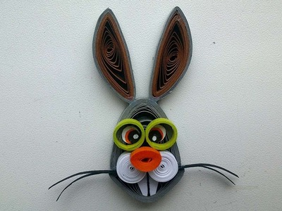 How To Make A Fun Magnet Rabbit - DIY Crafts Tutorial - Guidecentral