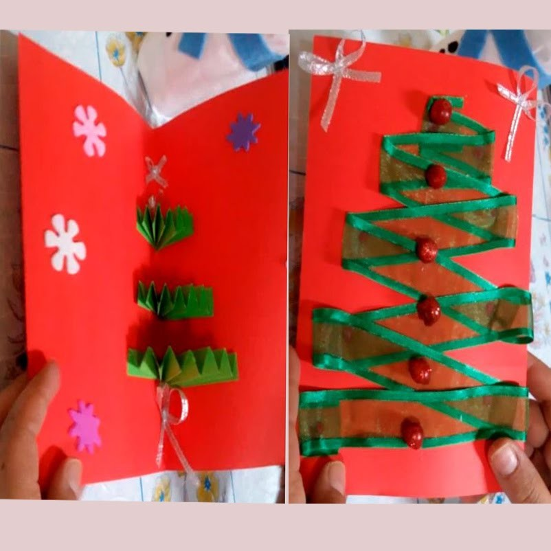 Easy Holiday Craft For Boys