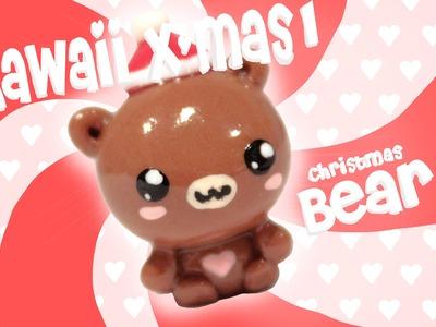 Christmas Bear! -Kawaii X-mas 1
