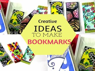 DIY-Bookmark Part-2