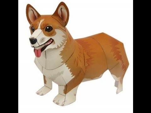 Easy DIY Crafts Ideas | Origami Paper Plate 3D Dog | Crafts For Kids | Kids Room Decor