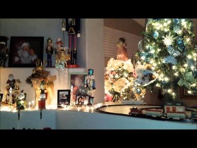 Indoor christmas decorations 2013