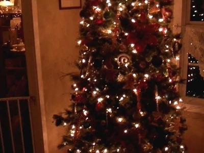 My Christmas Decorations 2012