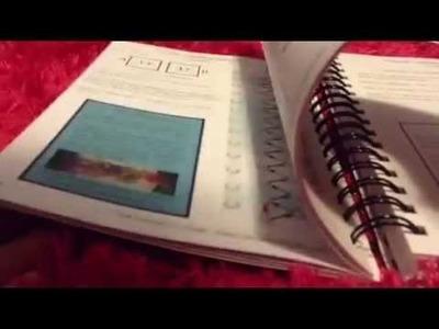 Rainbow loom loomatics book walk through
