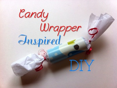 Creative Gift Wrap! Day 1: 12 DIYs of Christmas - diy - keepingupwithashlyn