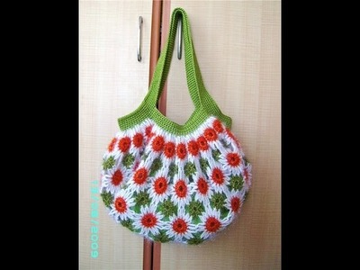 Crochet bag| Free |Simplicity Patterns|99