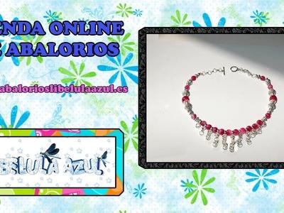 Manualidades bisuteria DIY: collar