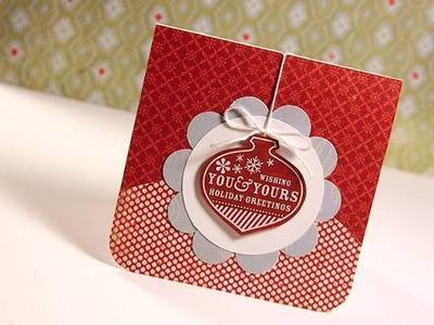 Day 24 - Holiday Card Series - Holiday Greetings