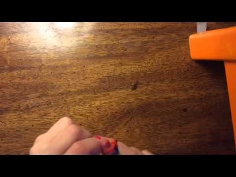 How to make a tight rainbow loom bracelet by hand