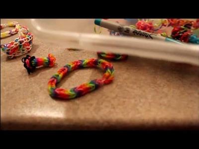 Rainbow Loom Bracelet Collection