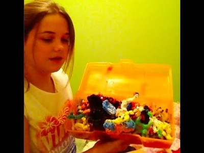Rainbow loom Giveaway (closed)