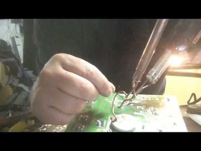 DIY How I fixed Honeywell boiler aquastat