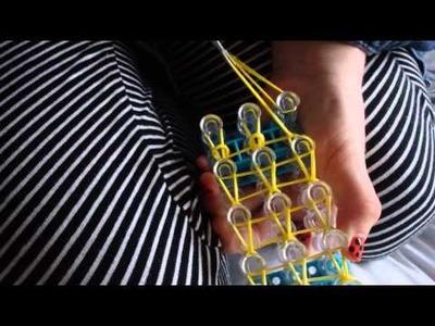Rainbow Loom Beanie Boo Accessories!