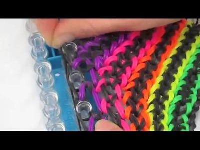 RainBow Loom Netherlands NEW iPhone iPod Phone Sleeve ONE Rainbow Loom Tutorial