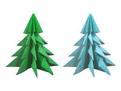 Christmas crafts decorating ideas ( christmas tree ) : DIY Crafts