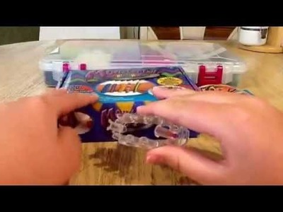 *CLOSED* 500+ Subscribers Rainbow Loom Giveaway!!!! *CLOSED*
